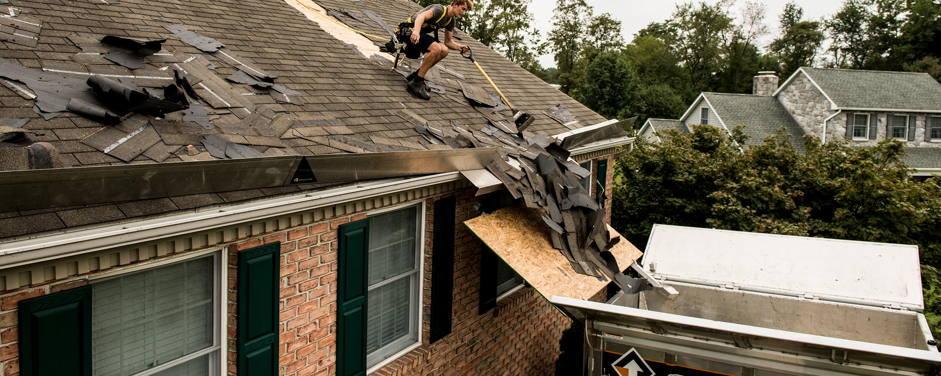 Roofing Professionals Pa Lancaster Exton West Chester